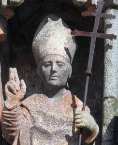 Saint Fructuosus of Braga