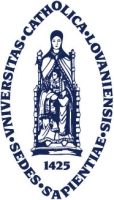 seal of the Catholic University of Leuven, Belgium