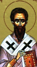Saint Simeon of Ctesiphon