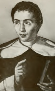 Venerable Charles Samuel Mazzuchelli