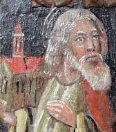 Saint Winwallus