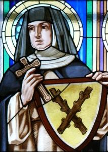 Saint Zedislava Berka