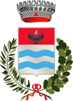 coat of arms for Acquaformosa, Italy