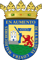 coat of arms for Álava, Spain