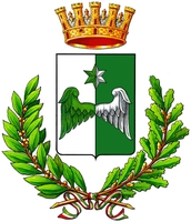 coat of arms for Arona, Italy