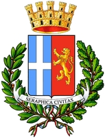 coat of arms for Assisi, Italy