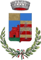 coat of arms for Barone Canavese, Italy