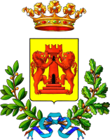 coat of arms for Bassano del Grappa, Italy