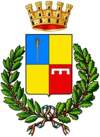 coat of arms for Battipaglia, Italy