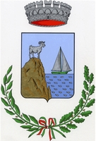 coat of arms for Baunei, Italy