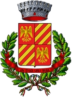 coat of arms for Bellagio, Italy