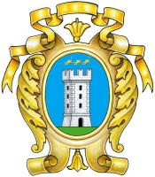 coat of arms for Brescello, Italy