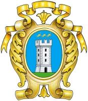 coat of arms for Brescello, Italy