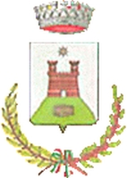 coat of arms for Brosso, Italy