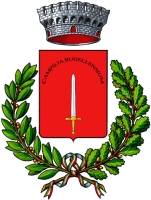 coat of arms for Campiglia Cervo, Italy