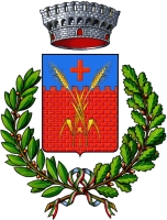 coat of arms for Campiglia dei Berici, Italy