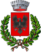 coat of arms for Caraffa di Catanzaro, Italy