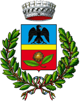 coat of arms for Castagnole Monferrato, Italy