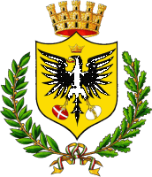 coat of arms for Forli, Italy