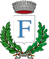 coat of arms for Frinco, Italy
