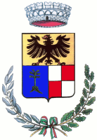 coat of arms for Germagno, Italy