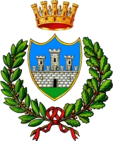 coat of arms for Gorizia, Italy