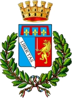 coat of arms for Imola, Italy