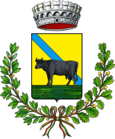 coat of arms for Mamoiada, Italy