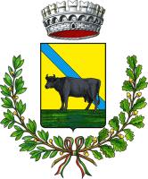 coat of arms for Mamoiada, Italy
