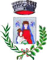 coat of arms for Massa Lubrense, Italy