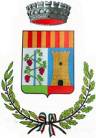 coat of arms for Montaldo Scarampi, Italy