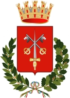 coat of arms for Morbegno, Italy