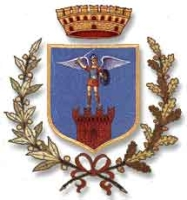coat of arms for Mosciano Sant'Angelo, Italy