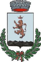 coat of arms for Orani, Italy