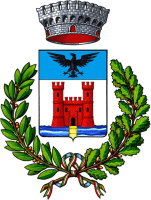 coat of arms for Pradleves, Italy