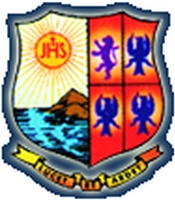 coat of arms for Saint Aloysius College, Mangaluru, India