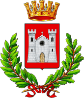coat of arms for San Severino Marche, Italy
