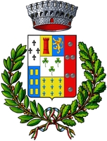 coat of arms for Santo Stefano Quisquina, Italy