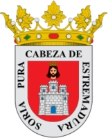 coat of arms for Soria, Spain