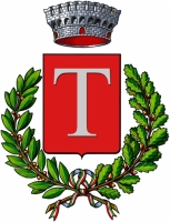 coat of arms for Tronzano Vercellese, Italy