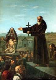 Blessed Angelus of Acri