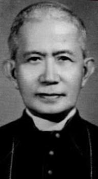 Bishop Alfredo Maria Obviar