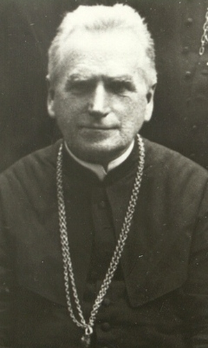 Bishop Antonij Iosifovich Maleckij