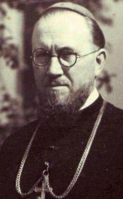 Blessed Vasile Aftenie