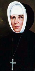Blessed Émilie Tavernier Gamelin