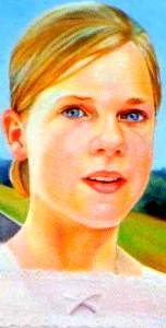 Blessed Albertina Berkenbrock