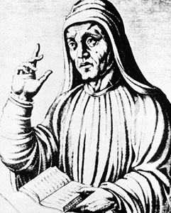 Blessed Alcuin