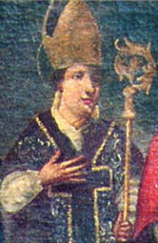 Blessed Alerinus de Rambaldis