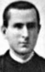Blessed Andrés Gómez Sáez