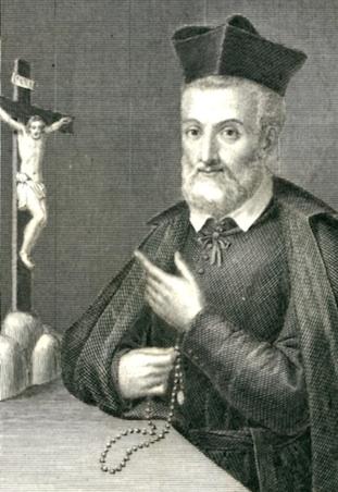Blessed Antonio Grassi